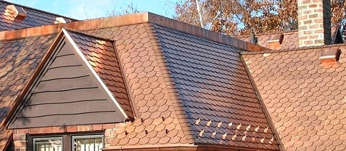 Copper Roofing service in Jonesboro, AR